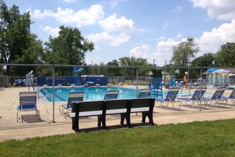 Fundraiser By Karie Frake Clifton Centennial Swimming Pool