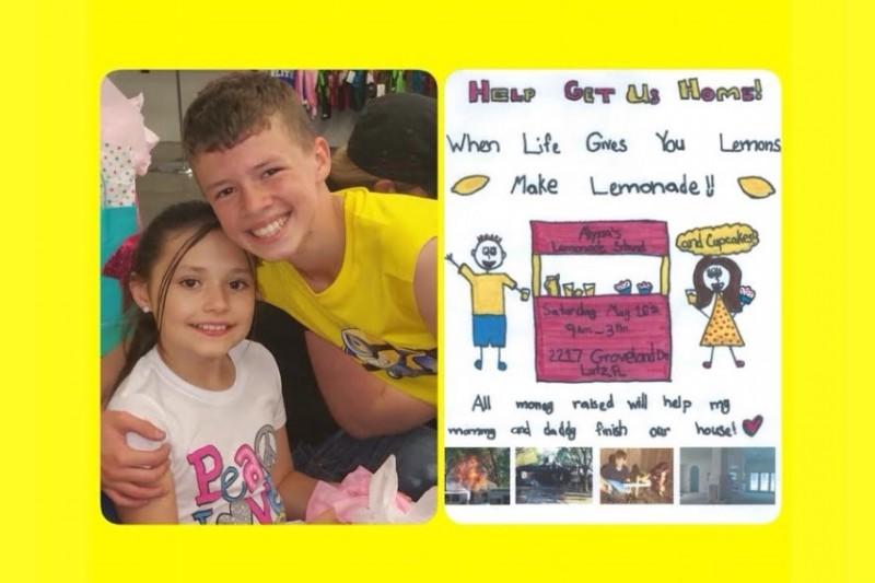 Fundraiser for Jennifer De La Sala by Regina James