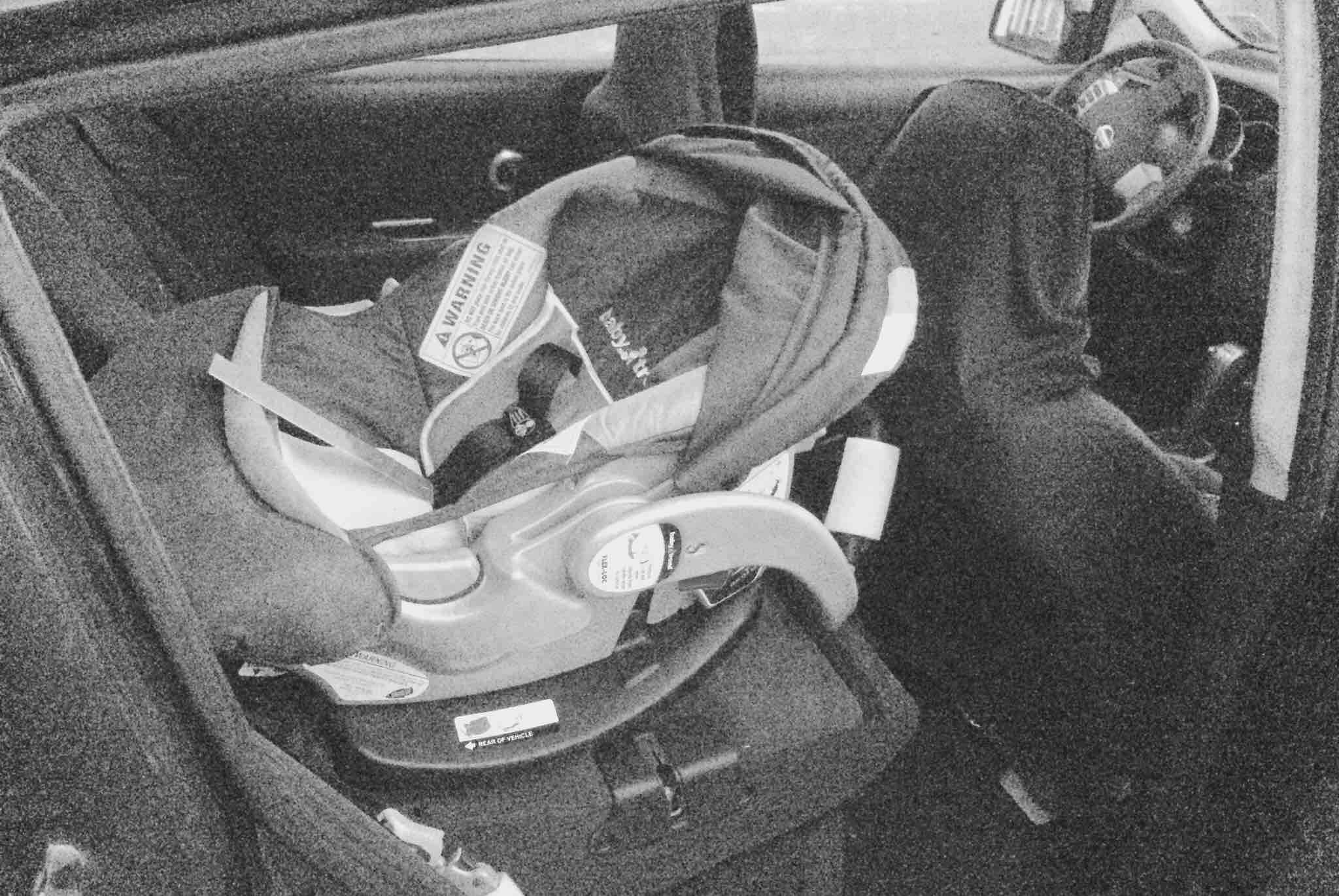 Fundraiser By Kevin G Applegate Space Saver Car Seat