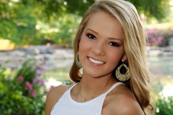 Miss Missouri Teen 98