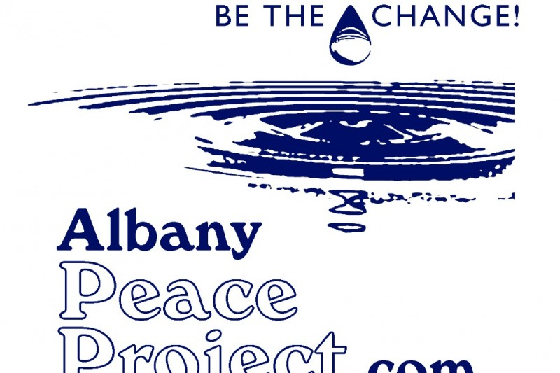 Albany Peace Project Research by Bethany Gonyea - GoFundMe