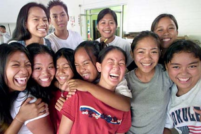 prevention teenage pregnancy in philippines Conclusion and recommendations: teenage pregnancy, the case for prevention  a comparison of federal expenditures and investments during fiscal years 1995 and 1996.