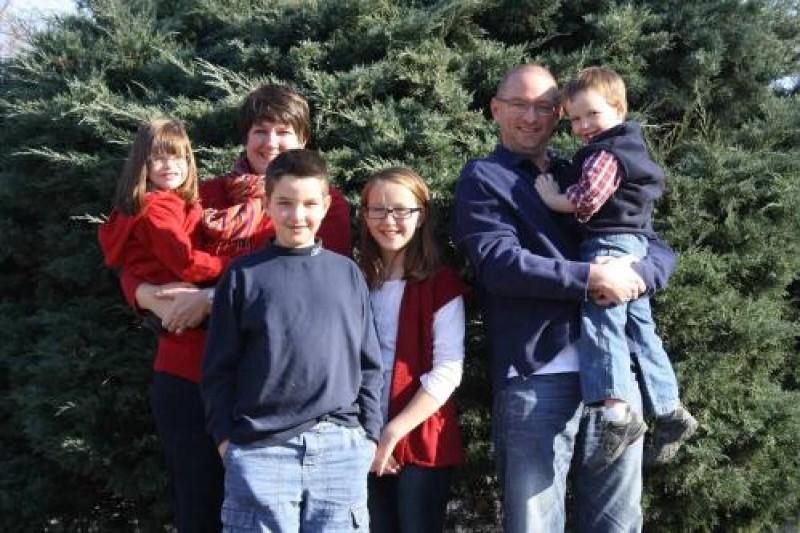 greg bush family fund by ginny bush gofundme