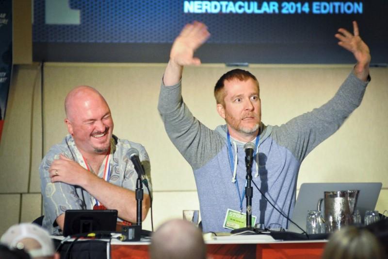"Nerdtacular 09 ""Star Trek"" registration is up. « EXTRALIFE – By ..."