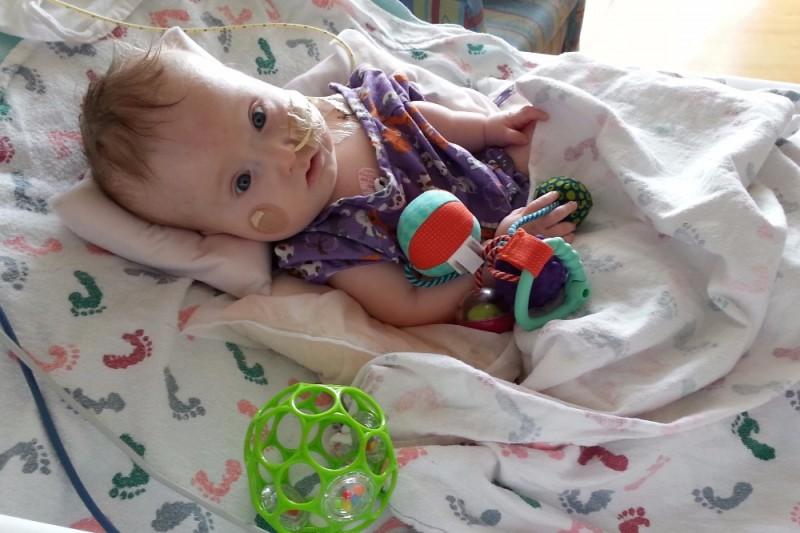 Fundraiser For Lauren Smith Kuckkahn By Jessica Smith Harman Baby