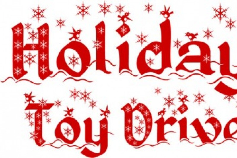 fundraiser for roshanda bonner by douglas grace christmas toy drive - Toy Donations For Christmas