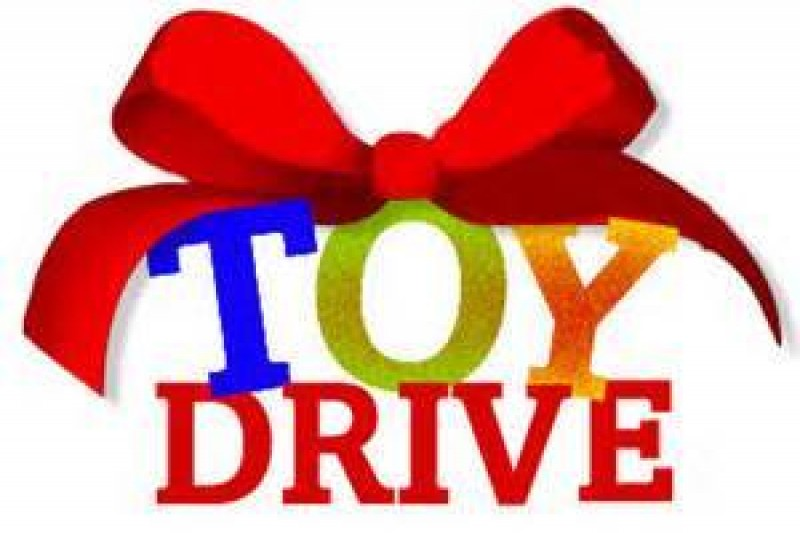 Toy Drive Logo : Fundraiser by alaina p mensah my christmas toy drive for