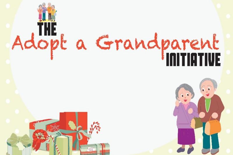 Adopt A Grandparent Initiative 2015 by Danielle Seadon - GoFundMe