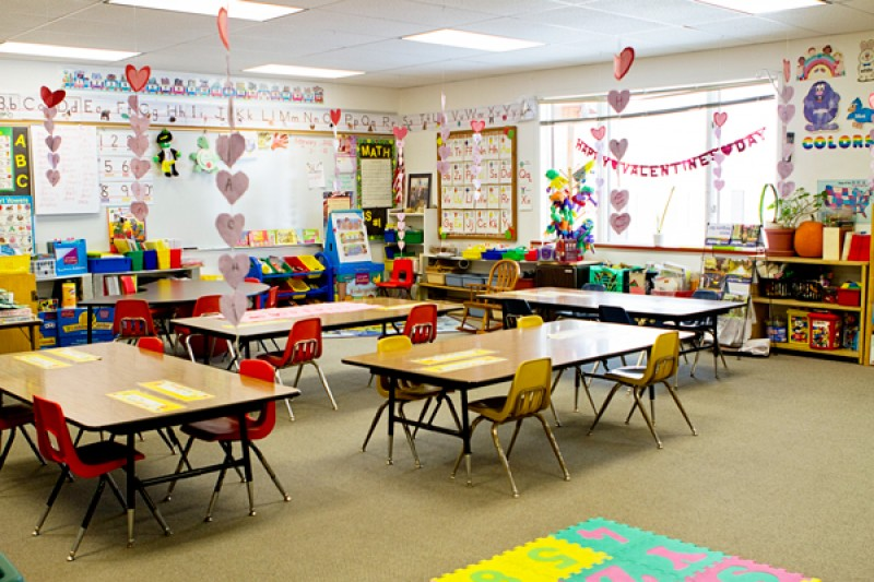 Classroom Setting Ideas ~ Fundraiser by laura jones classroom set up fund