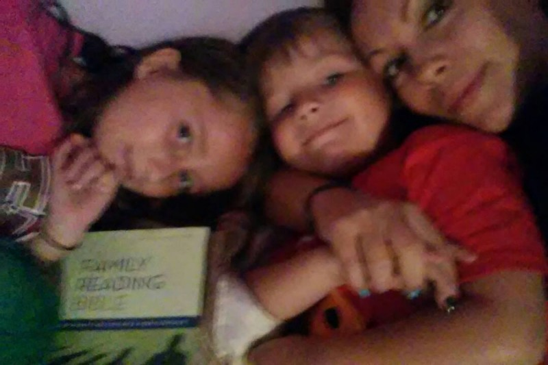 Help With Medical Bills >> Fundraiser for Alissa Stocker by Jodi Stocker : Save Lissy's family