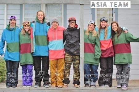 Fundraiser by Joshua Champion : YWAM Oxford Japan/Far East Asia Team