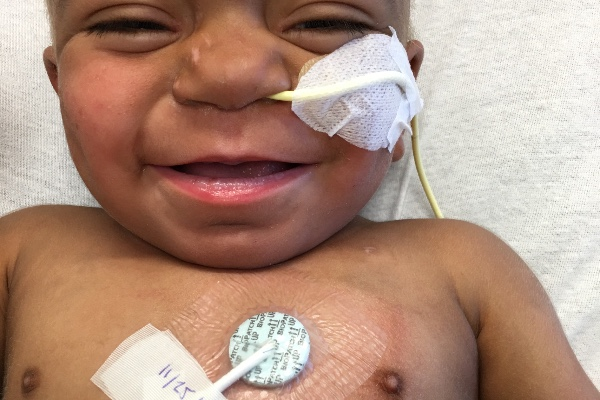 Fundraiser by Emily Camille : Help Isaiah fight Hurler Syndrome