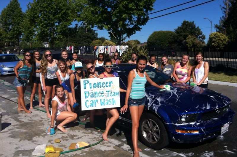 Car Insurance For Veterans >> Fundraiser for Julie Madrigal by Mary Lee : Pioneer High School Dance Team