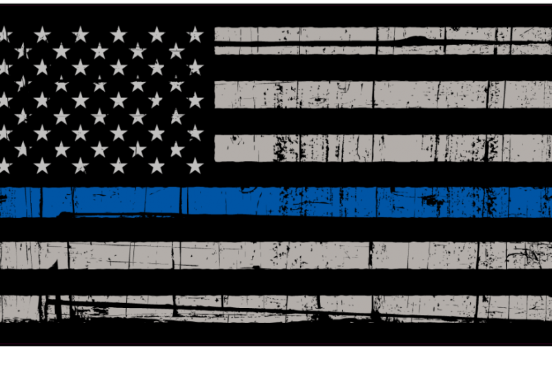 Fundraiser By Eric Baade Running For Fallen Officers