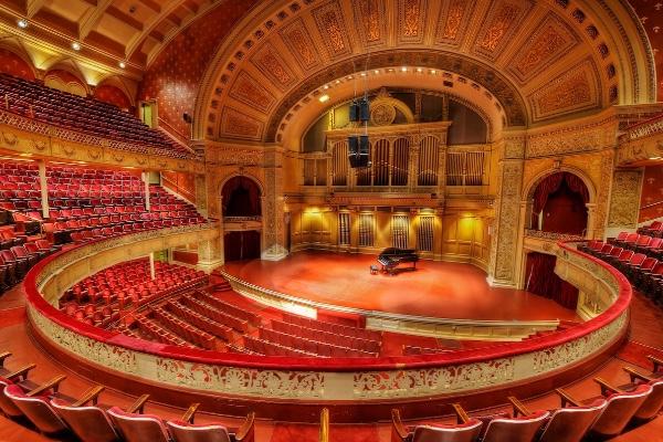 Fundraiser By Tonya Moshier Carnegie Hall New York