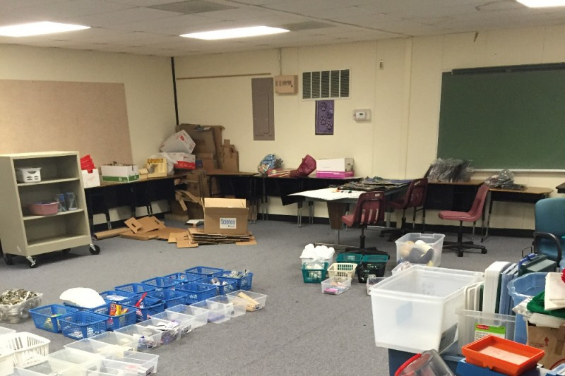 Powell Valley Elementary Makerspace By Michael Stephens