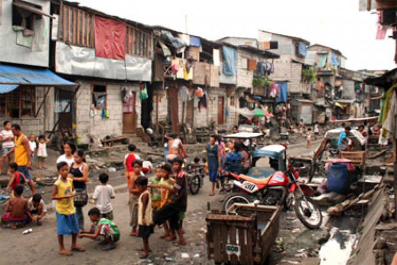 fixing poverty in the philippines mission impossible essay
