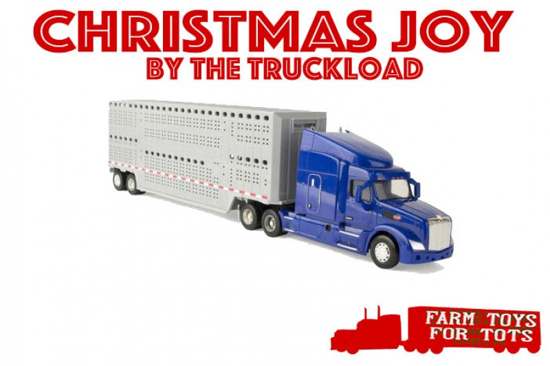 Toys For Tots Raffle : Fundraiser by diana prichard farm toys for tots