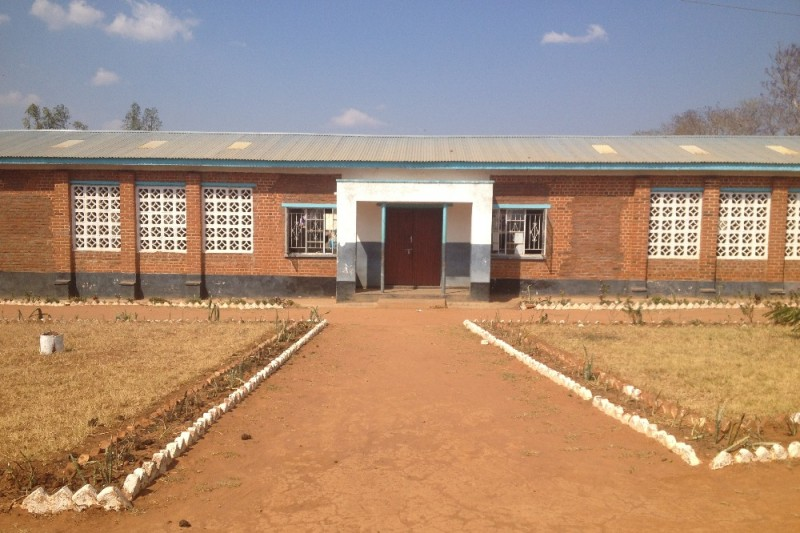 Fundraiser By E4 Malawi School Fees Desks For Chiphaso