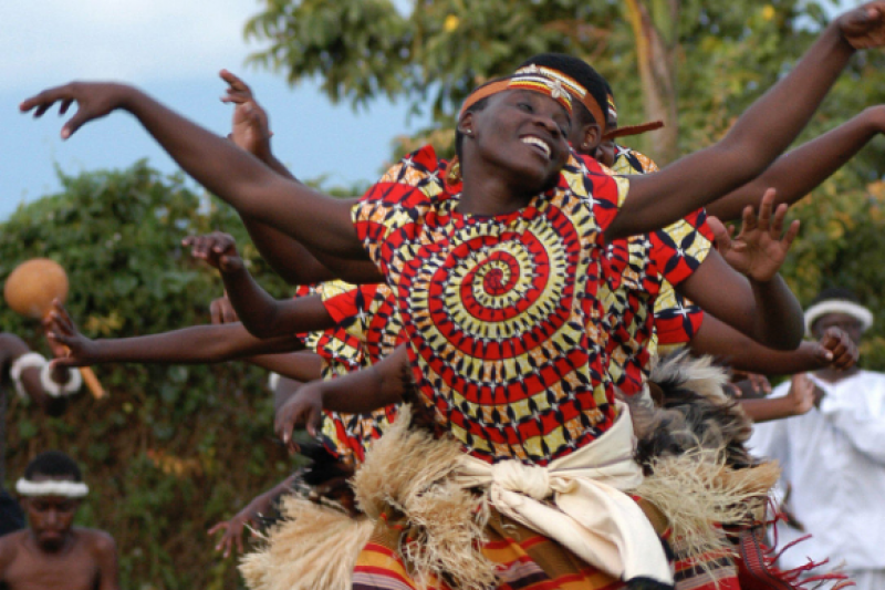 the buganda people in uganda essay Uganda: people and culture it is no doubt that uganda is abundantly blessed with a great deal of diverse wildlife, birds of all types, tranquil weather and as if that is not enough, the pearl of africa – uganda, is a stewpot of diverse untapped culture and heritage.