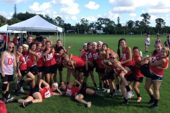 Lake Mary High School >> Fundraiser By Robert Travis Lake Mary High School Girls Lacrosse