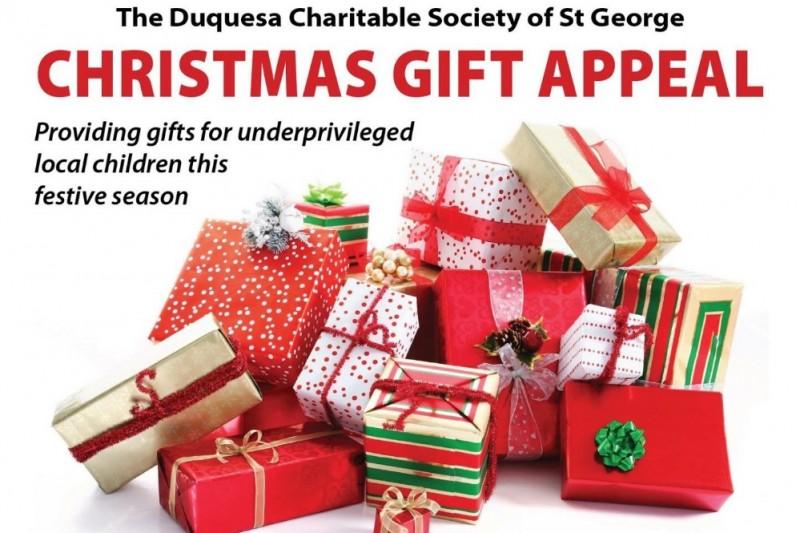 fundraiser by daniela caballero christmas gift appeal