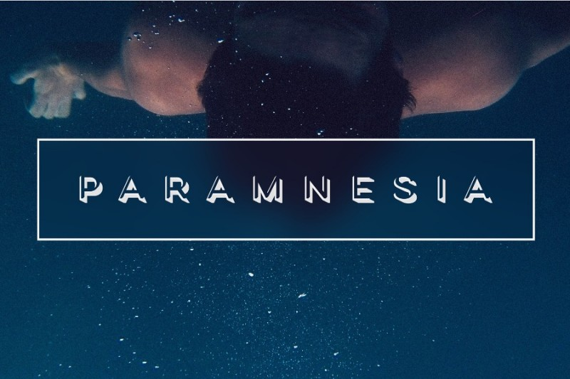 Парамнезия