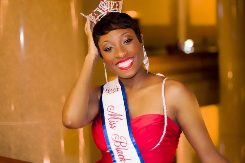 miss black usa 2015 Aug 2015  I began to do some research into more black pageants in the area and came  across Miss Black USA.