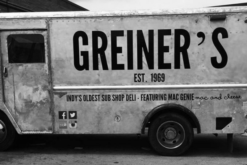 On Friday, February 12,  tragically, a car crashed through the front of Greiner's Sub Shop critically injuring Tina Scruggs, our faithful and longterm employee of 31 years.   Her family, co workers, our loyal customers, the neighborhood, the community and people from afar are all hoping for Tina'...